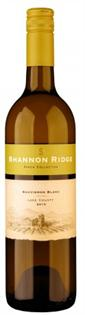 Shannon Ridge Sauvignon Blanc Ranch Collection 2015 750ml